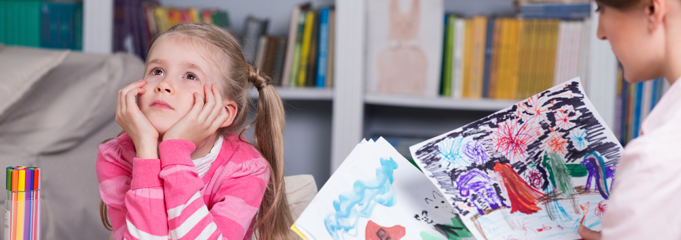 counselling strategies with children