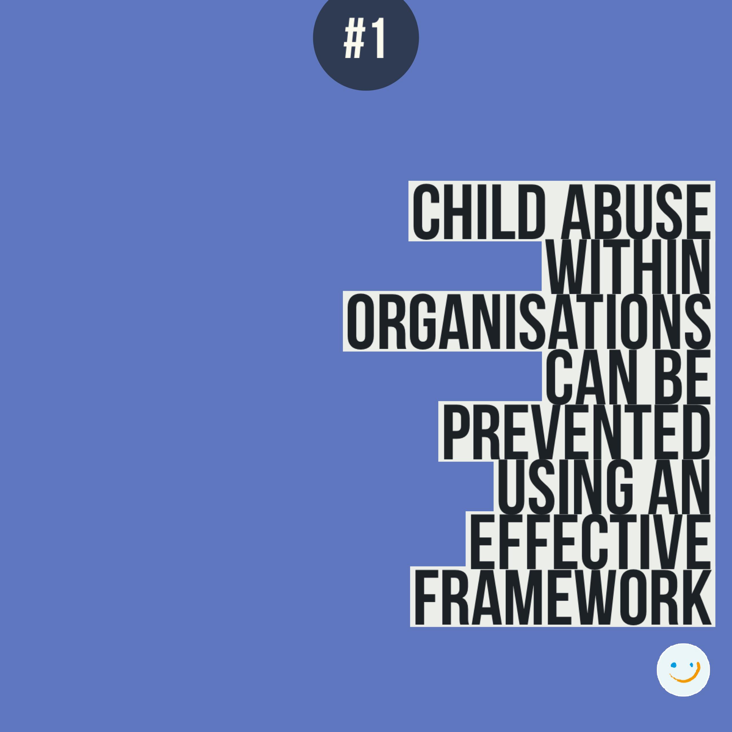safeguarding children program