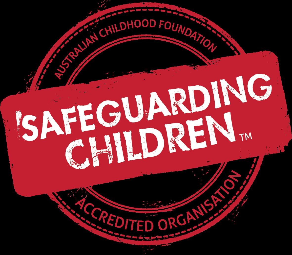 Safeguard_children_red logo 200px border